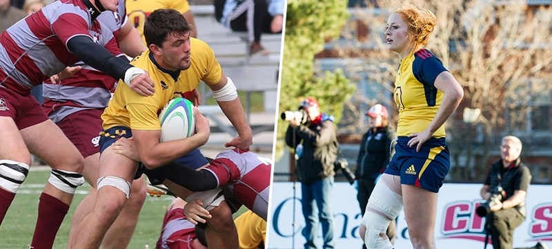 Rugby teams ready for Canadian University 7s - Queen's