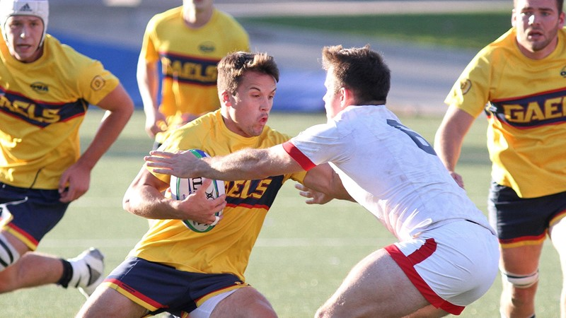 Young has 10 points in win over RMC as Gaels stretch OUA streak to 25 straight victories