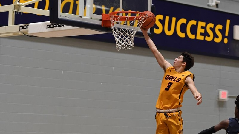 Gaels defeat Ryerson for first time since 2010 snapping 20 game losing streak against Rams