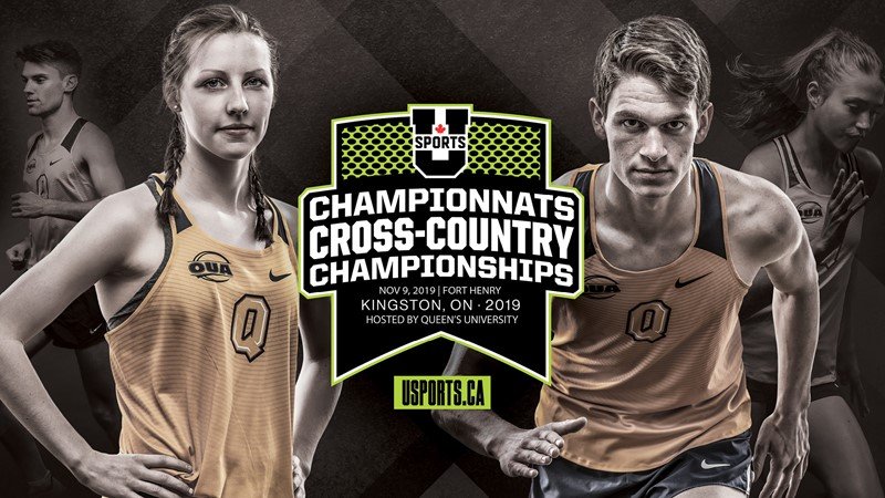 Gaels This Week: Cross Country host U SPORTS National Championship at Fort Henry Hill, Men's Rugby host OUA Championship