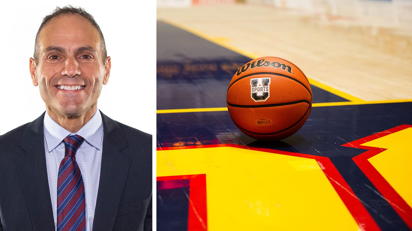 4563e9af38 John Curcio joins Gaels men s basketball program as assistant coach ...