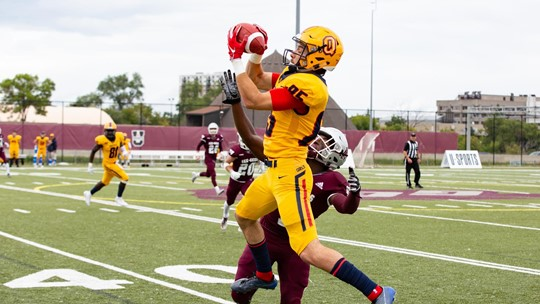 Queen's University Athletics - Official Athletics Website